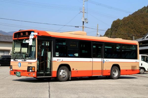 姫路200か1451 2080