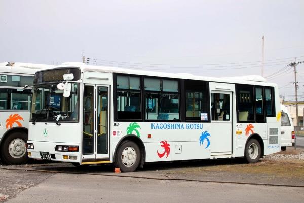 鹿児島200か2258