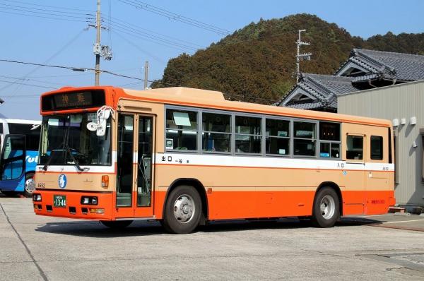 姫路200か1344 4652