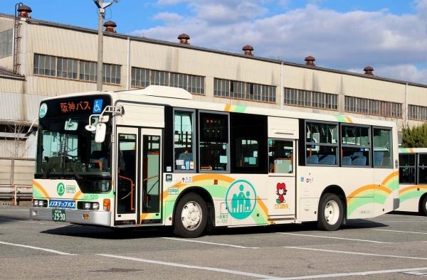 神戸200か2990 20-120