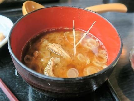 20-5-5 味噌汁