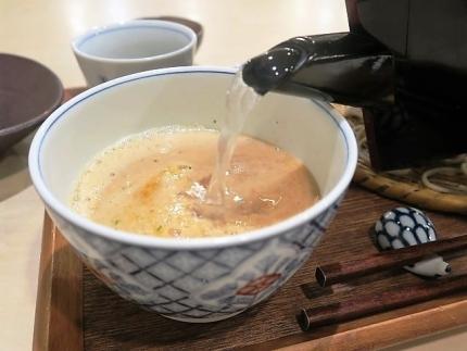 20-6-5 蕎麦湯