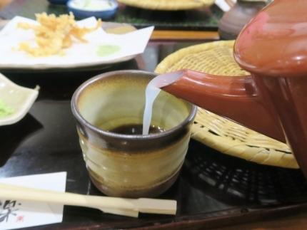 20-10-3 蕎麦湯