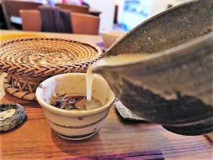 20-11-27 蕎麦湯