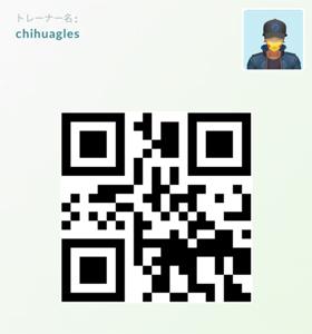 PokemonGOフレンド募集
