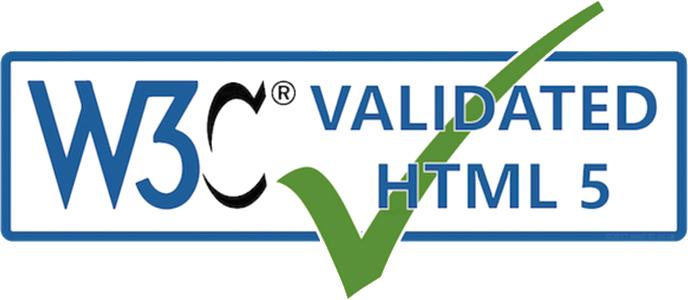 W3Cのロゴ