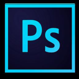Photoshopnoロゴ