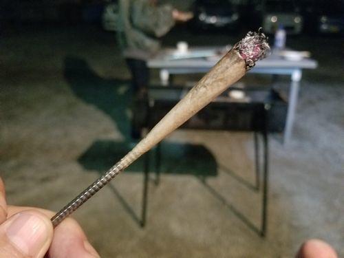 アウトドアグッズキャンプ野外屋外での喫煙にオススメしたいエコな喫煙具人気の手巻きタバコフィルター