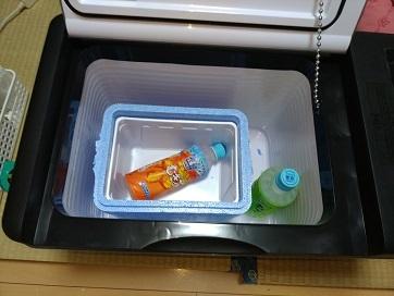 車載冷蔵庫(10)