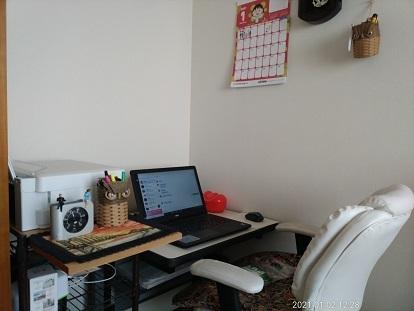 パソコン部屋 (1)