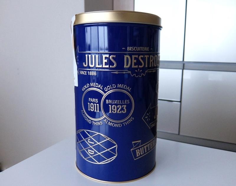コストコ ◆ ジュールズ(ジュールス) バタービスケット JULES DESTROOPER 1,298円也 ◆