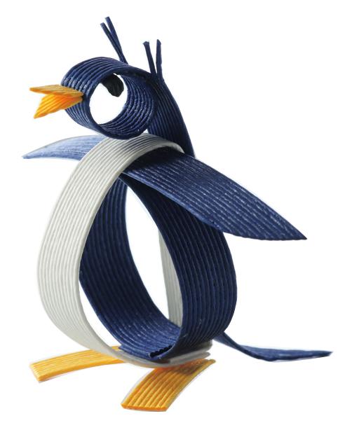 ペンギンキリヌキ(校)