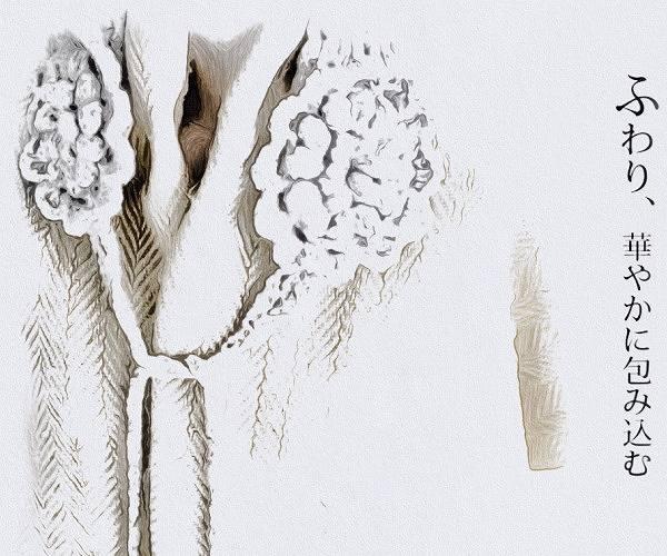 無料編み図イヤーマフ毛糸手編みザッカミルティッロイヤーマフ3
