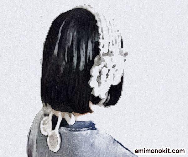 無料編み図イヤーマフ毛糸手編みザッカミルティッロイヤーマフ1