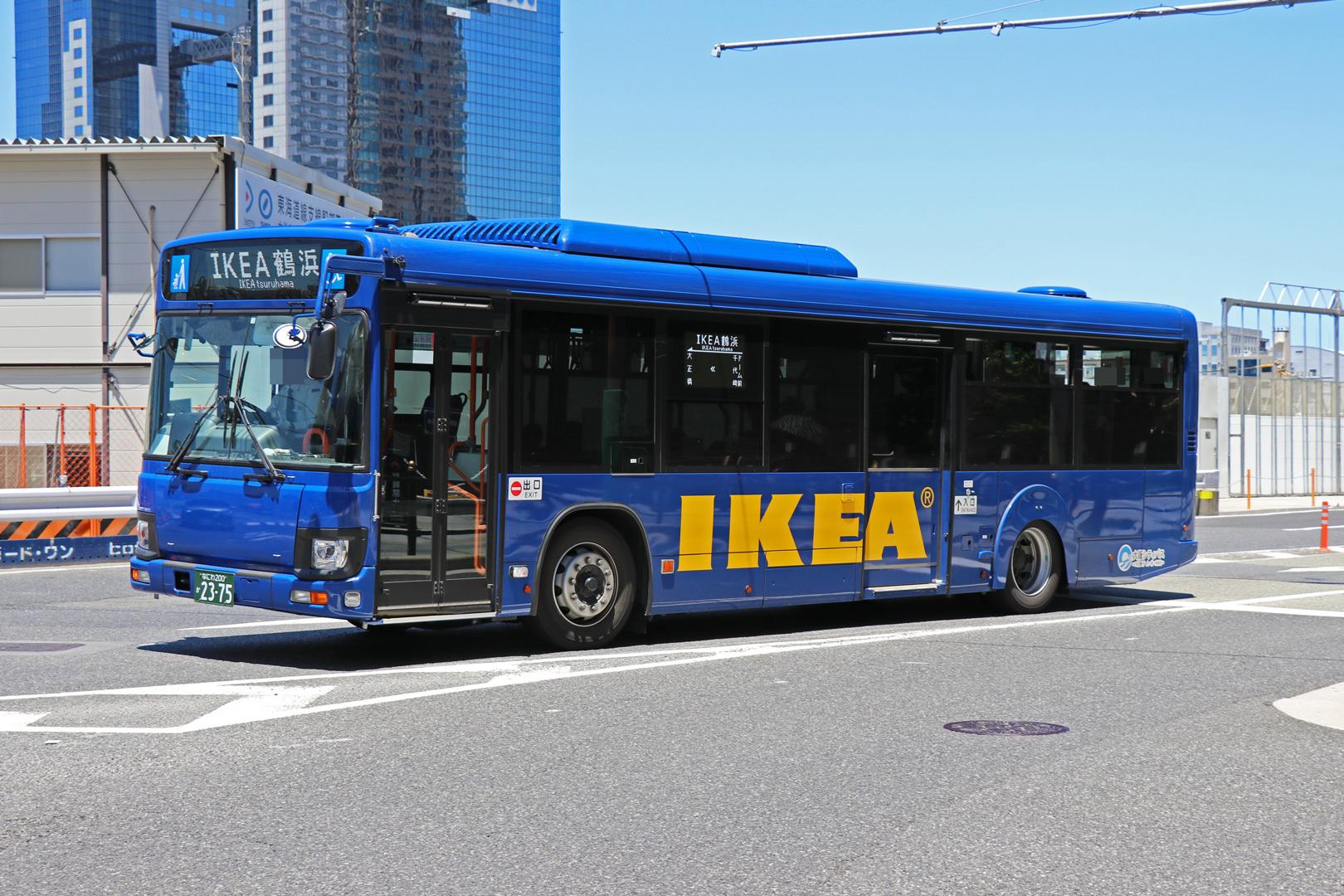 75 神戸 系統 市バス