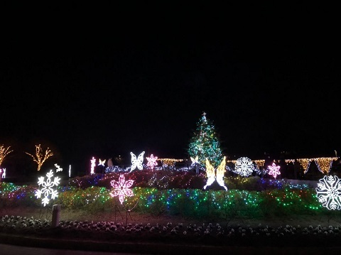 クリスマスペイジェント2020