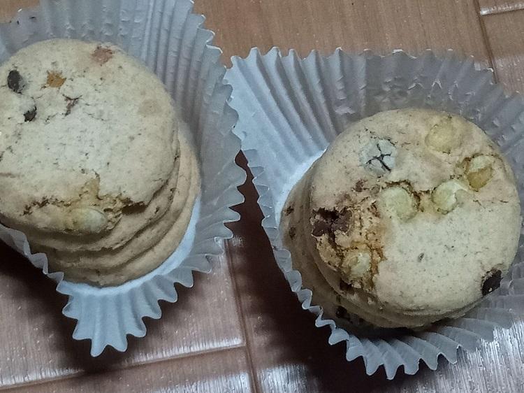 デンマーククッキー