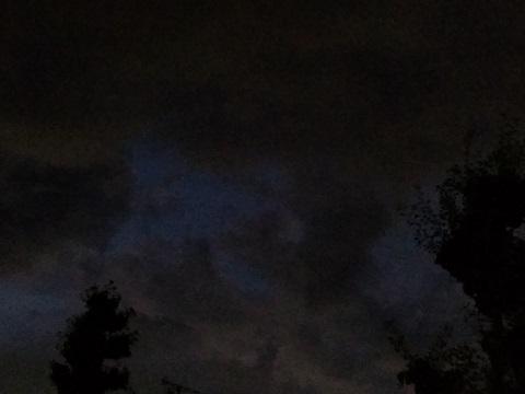 夜空20200714