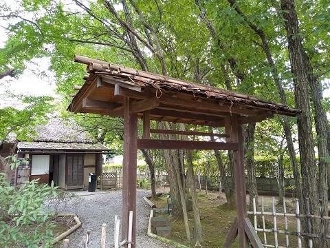 田山花袋記念館