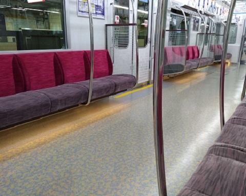 2020年9月電車