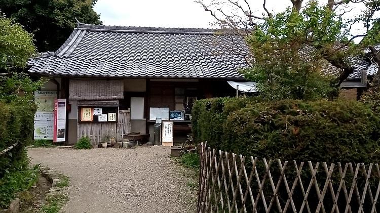 浄瑠璃寺2021年4月末