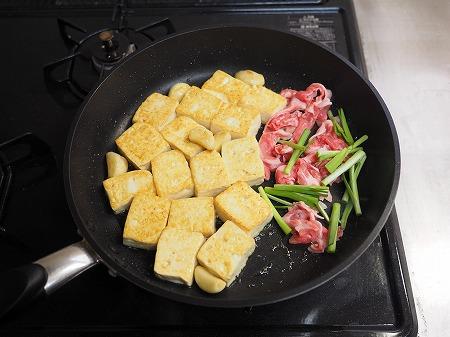 サバ缶ストロング雷豆腐055