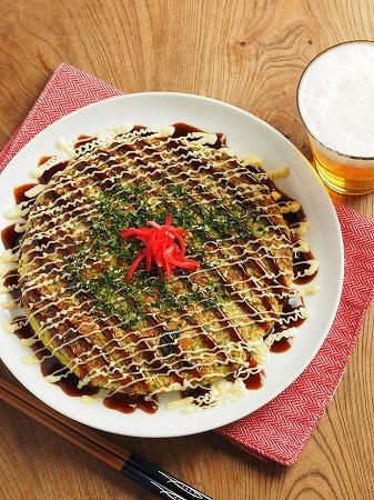 サバ納豆とろとろお好み焼き015