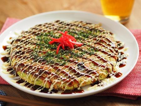 サバ納豆とろとろお好み焼き011
