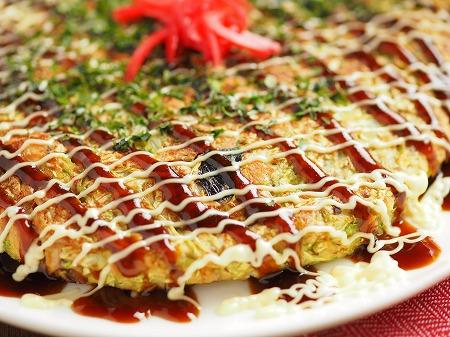 サバ納豆とろとろお好み焼き024