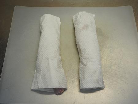 天然鯛の松皮つくり036
