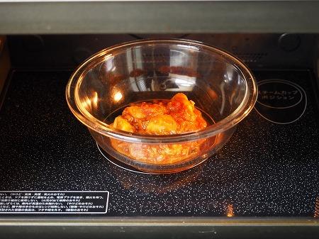 サバじゃがトマト煮ライス022