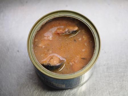 サバ缶でマルちゃん焼きそば027