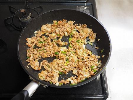 麻婆豆腐焼きそば045
