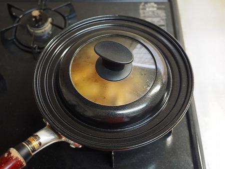 豚ホルモン煮込みカレー026