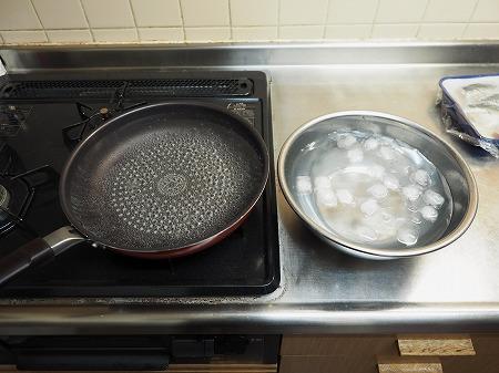 アジの梅酒煮027
