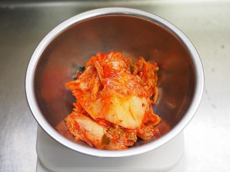 豚キムチ焼きうどん028