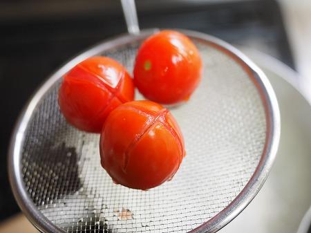 明太トマトそうめん078