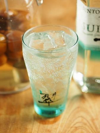 翠ジン梅酒038
