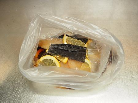 銀鱈柚庵焼き025