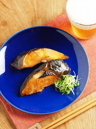 銀鱈柚庵焼き013