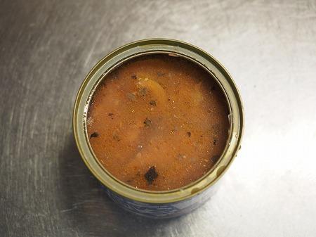 サバ缶と蒸し茄子の荒田風025