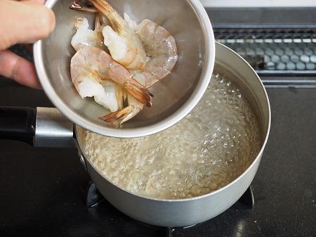 トムヤンクン風スープそうめん036