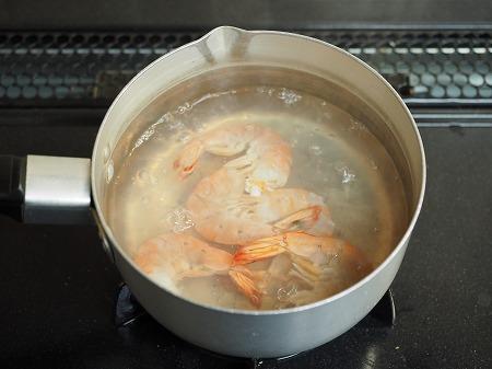 トムヤンクン風スープそうめん037