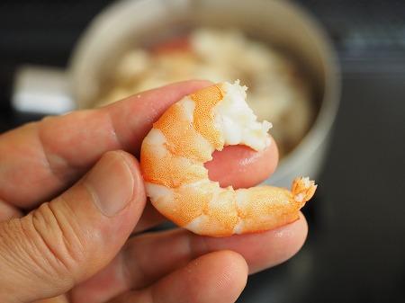 トムヤンクン風スープそうめん045