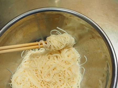 トムヤンクン風スープそうめん055