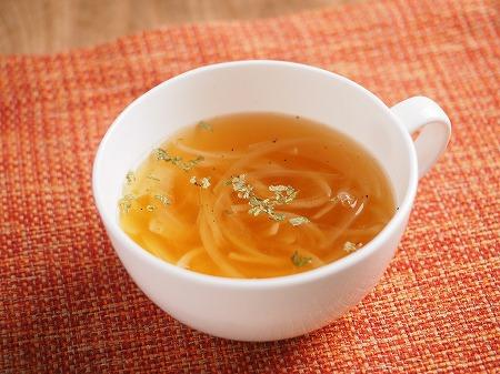 レンチンオニオンスープ013