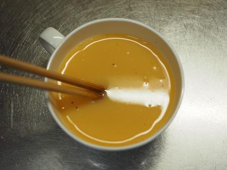 簡単卵スープ015