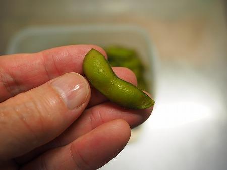 枝豆のクリームチーズ和え021
