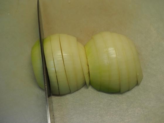 ささ身とブロッコリーのトマトチー004