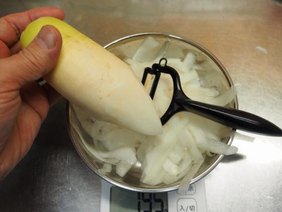 牡蠣燻製とひらひらなます003